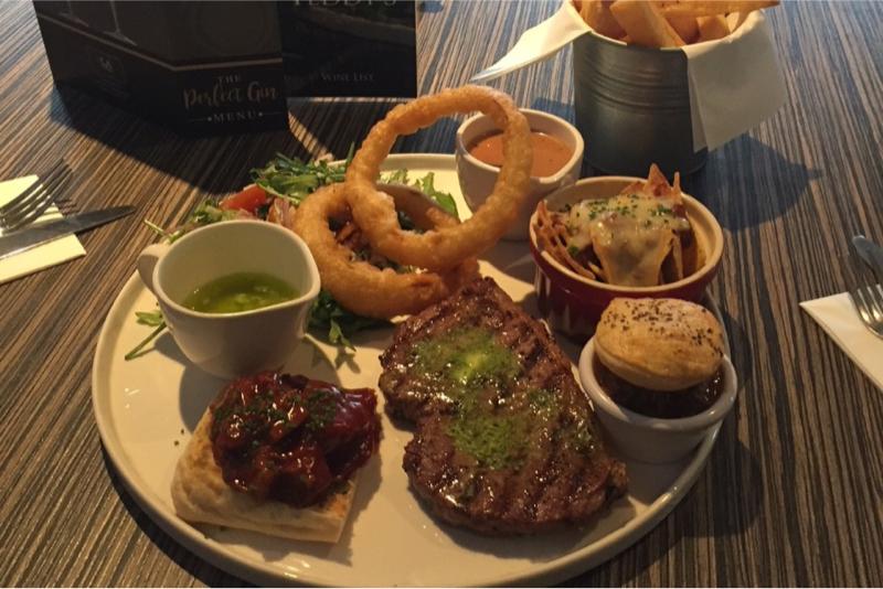 Beef platter fridays